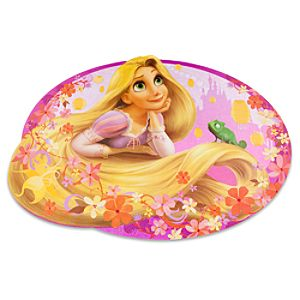 Tangled Rapunzel Placemat