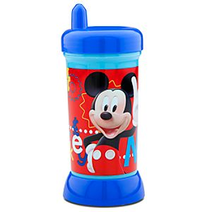 Double Wall Mickey Mouse Clubhouse Tumbler