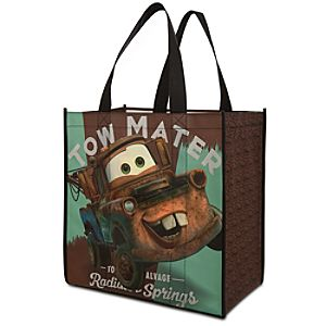 Reusable Tow Mater Tote