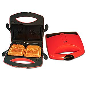 Disney Cars Sandwich Maker