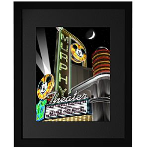 Personalized Mickey Theater FantaSign®