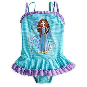 Merida Swimsuit