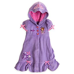 Sofia Cover-Up for Girls - Personalizable