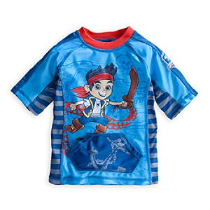 Jake Rashguard for Boys