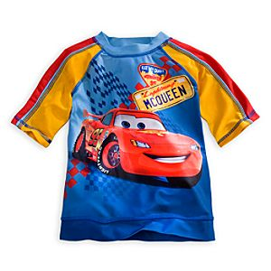 Cars Rashguard for Boys