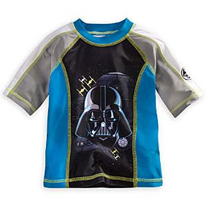Star Wars Rashguard for Boys