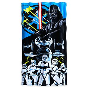 Star Wars Beach Towel - Personalizable
