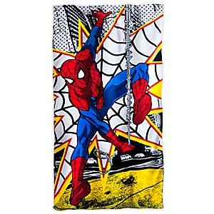 Spider-Man Beach Towel - Personalizable