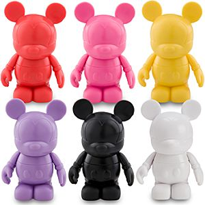 Create Your Own Vinylmation Figure -- 3