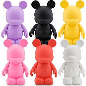 Create Your Own Vinylmation Figure -- 9