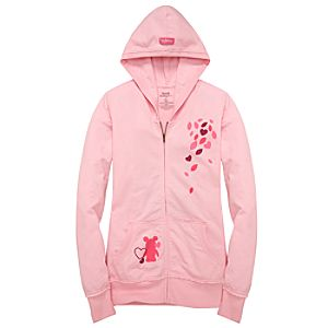 Cutesters Vinylmation Hoodie Jacket for Women