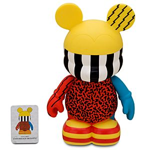 Vinylmation Urban 4 Series 9 Figure -- Memphis
