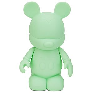 Glow in the Dark Vinylmation - 9 Create Your Own