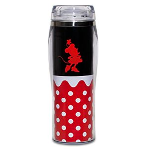 Best of Minnie Mouse Travel Mug