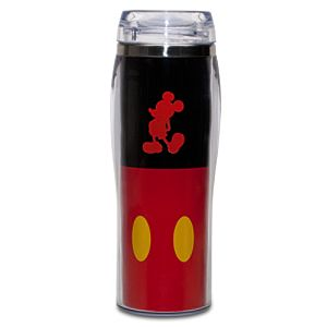 Best of Mickey Mouse Travel Mug