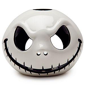 Jack Skellington Halloween Votive