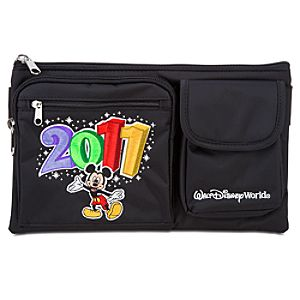 2011 Walt Disney World Resort Hip Pack