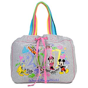 2011 Walt Disney World Resort Tote Bag