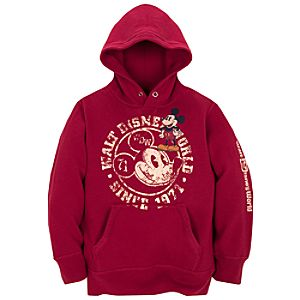 Hoodie 71 Walt Disney World Sweatshirt