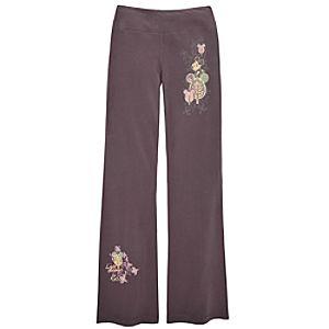 Organic Mickey Mouse Yoga Pants