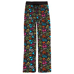 2011 Walt Disney World Sleep Pants