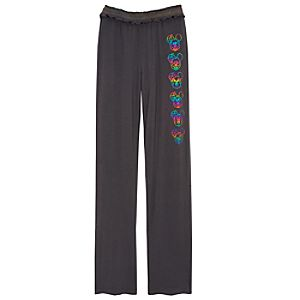 Rainbow Minnie Mouse Sleep Pants