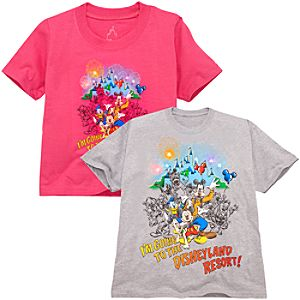 Im Going to the Disneyland Resort! Tee for Toddlers