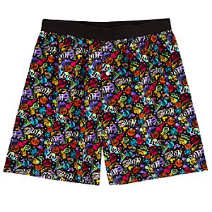 2011 Disney Parks Boxer Shorts