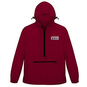 Hoodie Walt Disney World Pullover Jacket