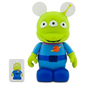 Toy Story Vinylmation Space Alien 9 Figure