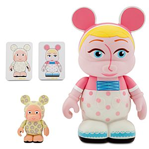 Toy Story Vinylmation Bo Peep 9 Figure with 3 Sheep