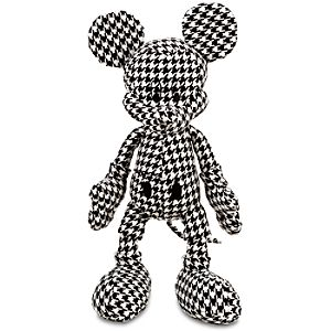 Houndstooth Mickey Mouse -- 24
