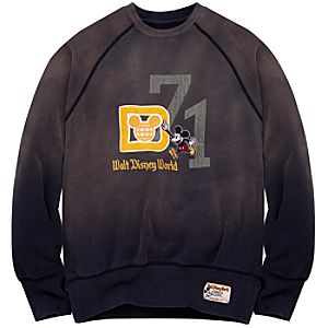 71 Walt Disney World Resort Sweatshirt