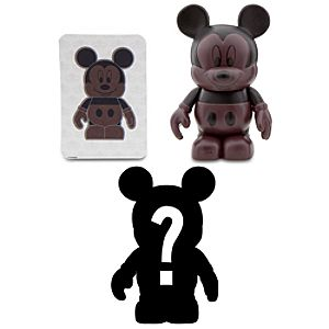 Vinylmation Urban 5 Series Combo Pack - 3