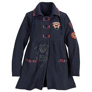 Walt Disney World 1971 Fleece Jacket for Women