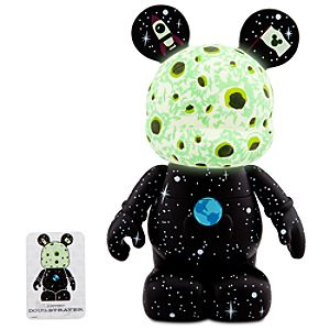 Vinylmation Urban 5 Series 9 Figure -- Moon