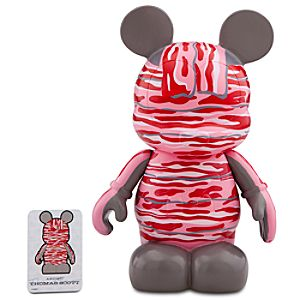 Vinylmation Urban 5 Series 9 Figure -- Bacon