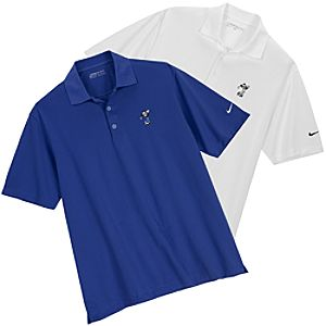 Nike Dri-Fit Mickey Mouse Golf Polo for Men