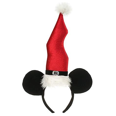 Santa Claus Headband