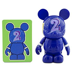 Vinylmation 2011 Series 3 Figure -- Wrap Date