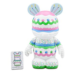 Vinylmation Holiday 2 Series 9 Figure -- Birthday