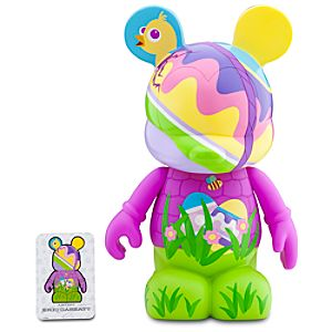 Vinylmation Holiday 2 Series 9 Figure -- Easter Basket
