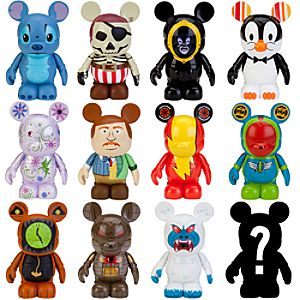 Vinylmation Park 5 Series Figure - 3