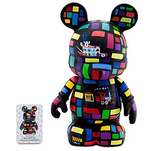 Vinylmation Park 5 Series 9 Figure: Retro Disneyland