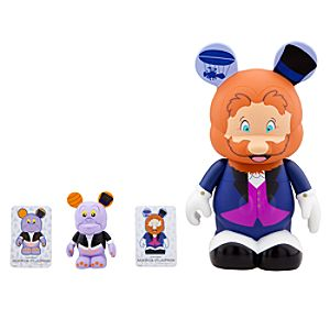 Vinylmation Park 5 Series Figures: Dreamfinder and Figment -- 2-Pc. Set