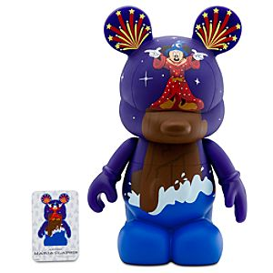 Vinylmation Park 5 Series 9 Figure: Fantasmic