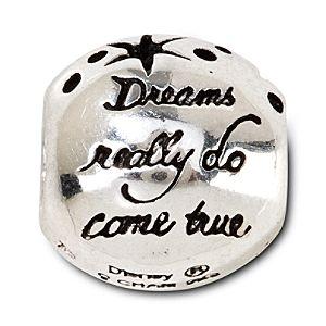 Dreams Really Do Come True Chamilia Charm