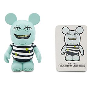 Vinylmation Tim Burtons The Nightmare Before Christmas 3 Figure - Corpse Kid