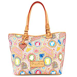 Princess Tote by Dooney & Bourke