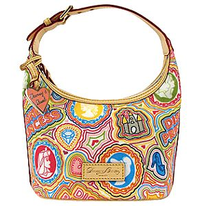 Princess Bucket Bag by Dooney & Bourke